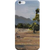 Grampians iPhone Case/Skin
