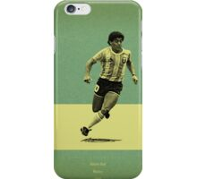 Maradona iPhone Case/Skin