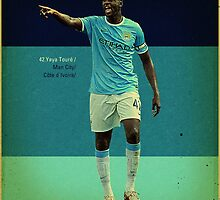 Toure by homework