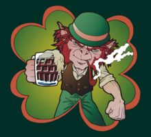 Leprechaun by Lugh  Damen