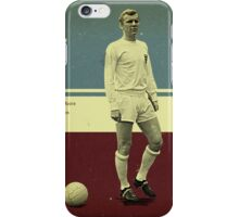 Moore iPhone Case/Skin