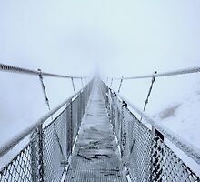 Into the unknown by PeterCseke