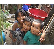 Peru Photographic Print
