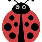 Ladybug by fantasytripp
