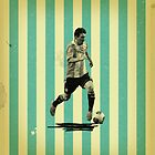 Messi by homework