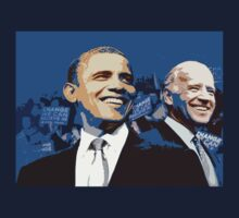 Barack_Obama and Joe_Biden by ShopBarack