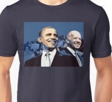 Barack_Obama and Joe_Biden Unisex T-Shirt
