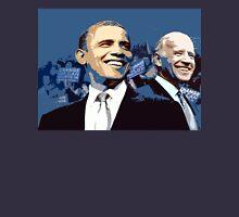 Barack_Obama and Joe_Biden Unisex T-Shirt