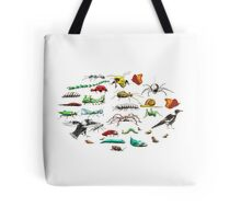 It's a Bugs life Tote Bag