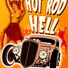 Hot Rod Hell by Steve Harvey