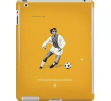 Cruyff iPad Case/Skin