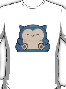 Mini Collection - Snorlax T-Shirt