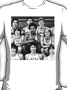 Obama Basketball  T-Shirt