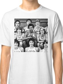 Obama Basketball  Classic T-Shirt