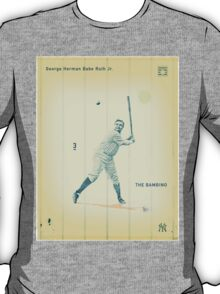 Babe Ruth T-Shirt