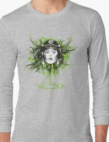 Siren Song Long Sleeve T-Shirt