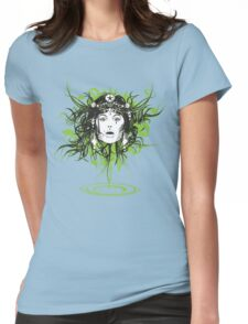 Siren Song Womens Fitted T-Shirt