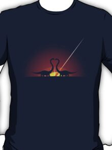 Prehistoric Passion T-Shirt