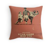 Giggsy Throw Pillow