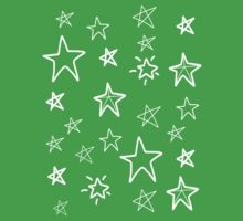 An Assortment of Stars. Kids Clothes