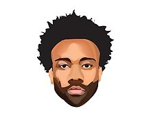 Childish Gambino by borg