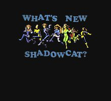 What's New, Shadowcat? Women's Relaxed Fit T-Shirt