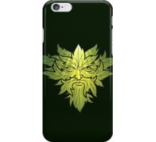 Jack in the green iPhone Case/Skin