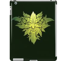 Jack in the green iPad Case/Skin