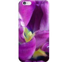 Deepness of Nature iPhone Case/Skin
