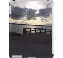 Place of solace iPad Case/Skin