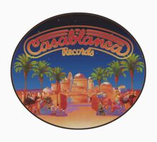 Casablanca Records T-Shirt