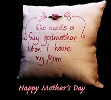 Fairy Godmother: Mother's Day by CreativeEm