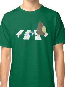 Neighbor's Road Version 2 Classic T-Shirt