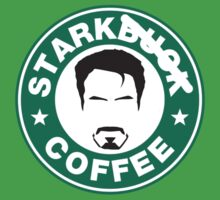 STARKBUCKS Kids Clothes