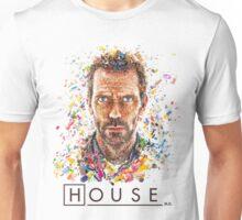 House MD - Pills  Unisex T-Shirt