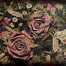 birthday flowers by mayschneider