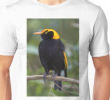 Regent Bower Bird Unisex T-Shirt