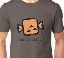 Monster Hunter - Mmm! So Tasty!  Unisex T-Shirt