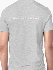 Shell art is so over T-Shirt