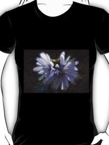 Chicory Flowers T-Shirt