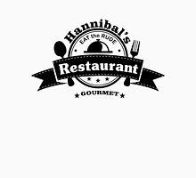 Hannibal - Eat the Rude Unisex T-Shirt