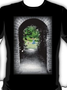 Through to Wonderland T-Shirt