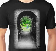 Through to Wonderland Unisex T-Shirt