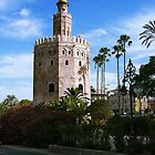 Torre de Oro by Michael Gold