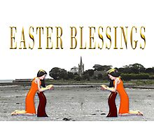 EASTER 21 Photographic Print