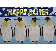 EASTER 22 Photographic Print