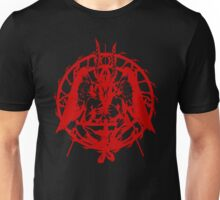 Samael (Red) Unisex T-Shirt
