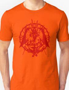 Samael (Red) Unisex T-Shirt