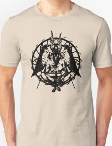 Samael (Black) T-Shirt