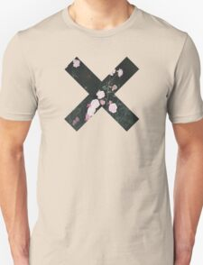 Pale Rose XX Cover Unisex T-Shirt